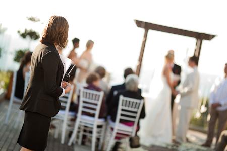 Свадебный распорядитель – это кто?