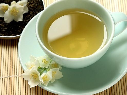 Зеленый чай сможет вылечить рак