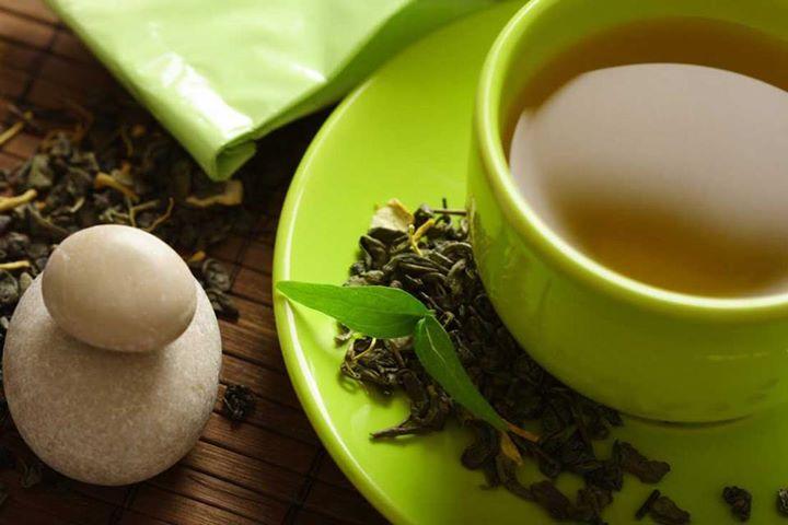 Польза зеленого чая подтверждена годами