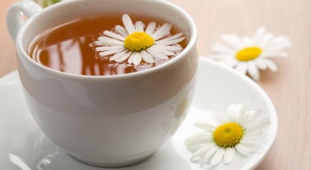 Чай как мочегонное