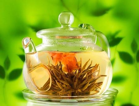 У травяных чаев обнаружено несколько полезных свойств