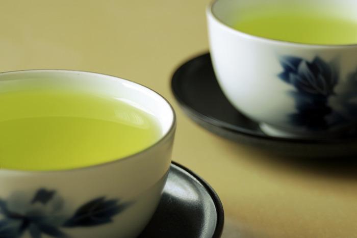 Особенности использования зеленого чая в косметологии