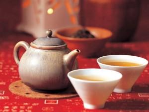 Чай полезен для здоровья костей