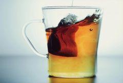 Чай не всегда и не всем полезен