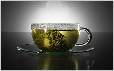 Зеленый чай поможет при раке простаты