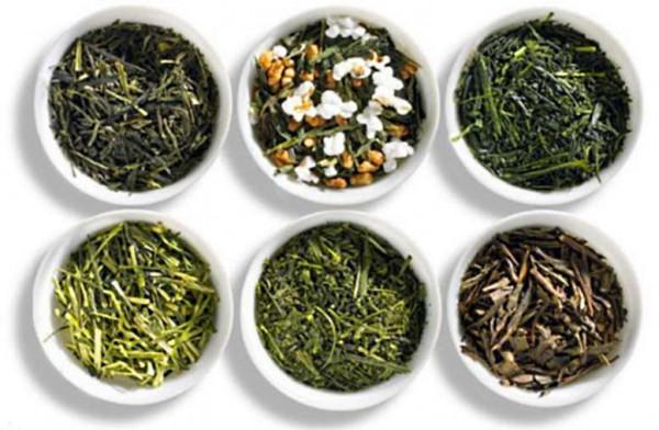 Для укрепления здоровья лучше употреблять различные сорта чая