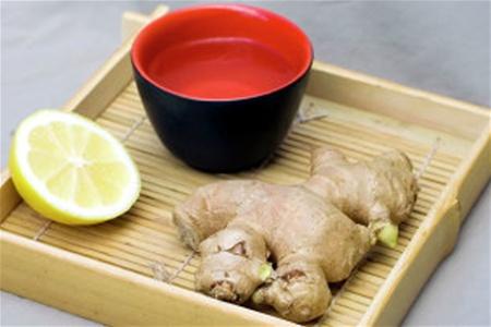 Вред и польза имбирного чая
