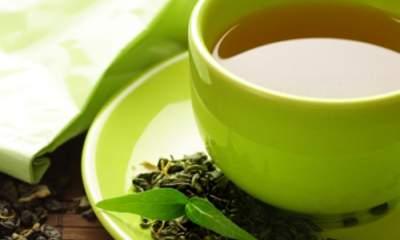 Зеленый чай сможет отпугнуть насекомых