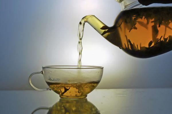 Отборочный тур Национального чемпионата по завариванию чая прошел в Перми