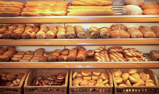 Бизнес-идея. Открытие хлебопекарни