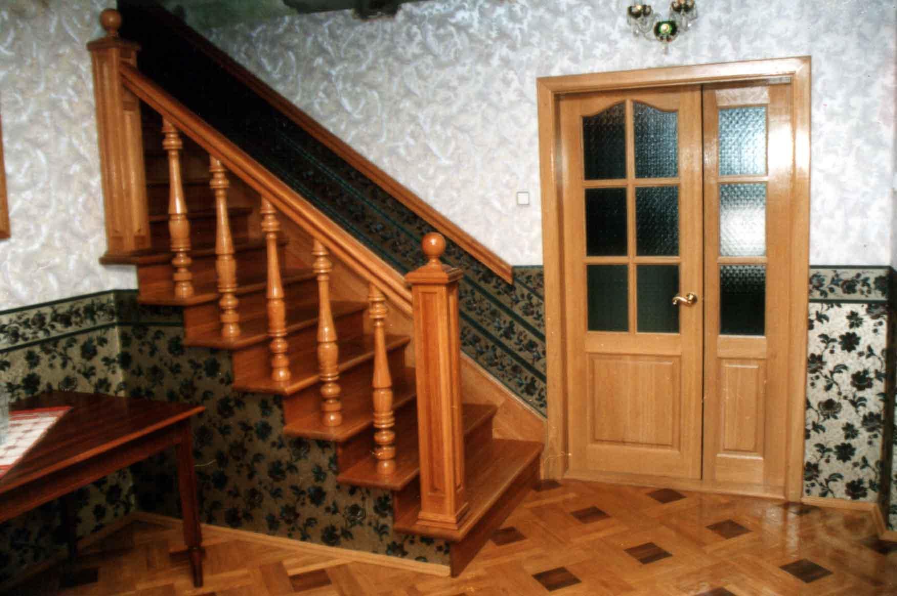 Альменда – лестницы на заказ любой сложности и конфигурации по самой доступной стоимости