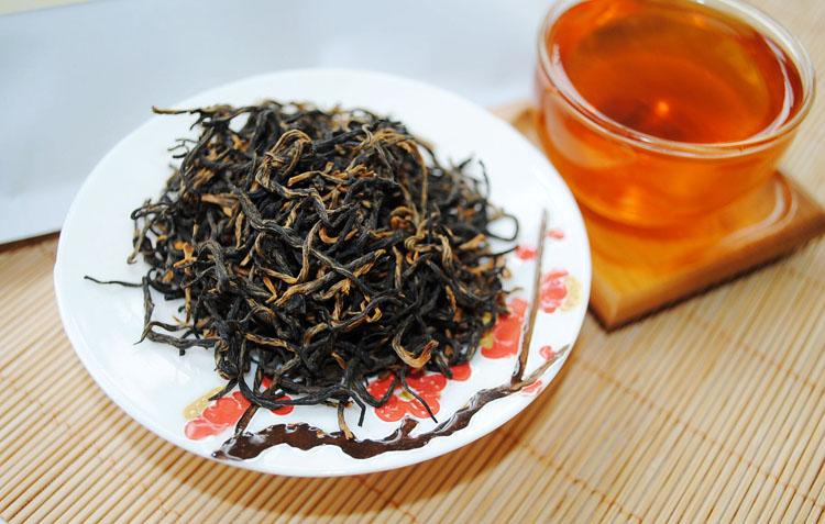 Вкус и аромат страны Восходящего солнца: настоящий красный китайский чай не сравнить с другими