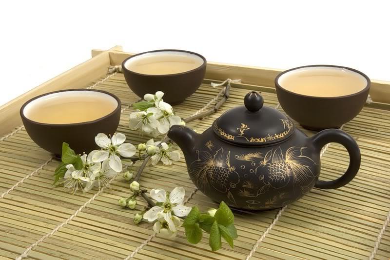 Все о полезных свойствах китайских чаев