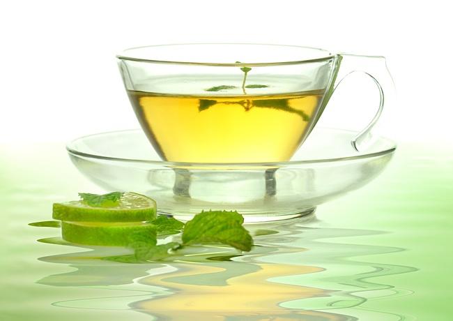 Зеленый чай- лучшее средство для профилактики рак поджелудочной