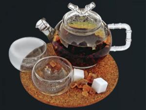 Чай с бергамотом улучшит состояние сердца