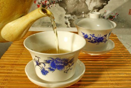 Во Владивостоке рассказали о полезных свойствах зеленого чая