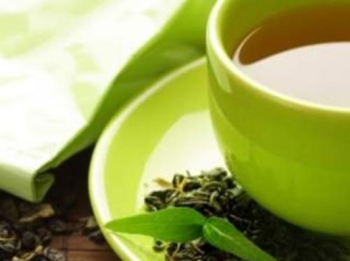 Зеленый чай-лучшее средство от комаров
