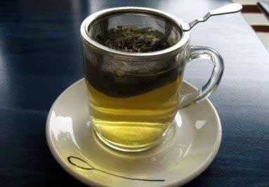 Зеленый чай защитит от рака простаты