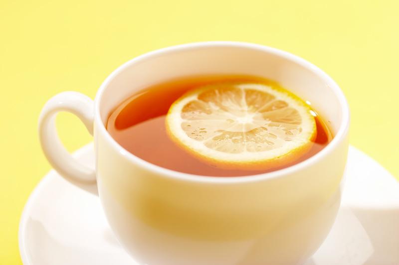 С чем можно подавать чай