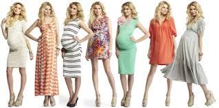 Выбор одежды для беременных женщин