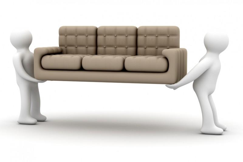 Доставка мебели в Киев