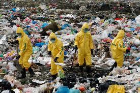 Правильная утилизация отходов
