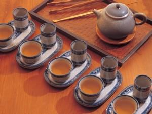 Санкт-Петербург готовится к принятию VII Международного фестиваля чая и кофе