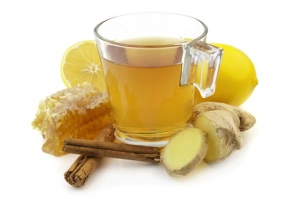 Имбирный чай необходим для поддержания здоровья