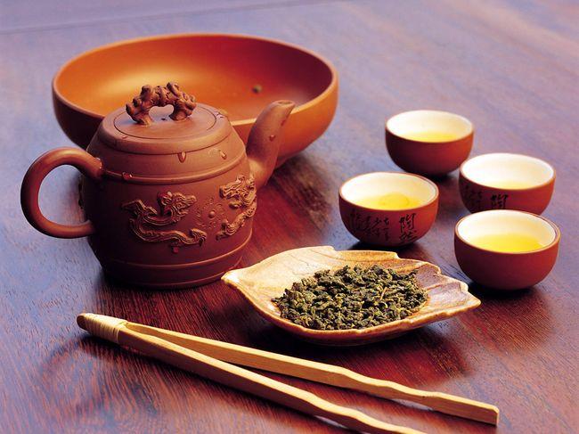 Рецепты чая, которые смогут снизить вес