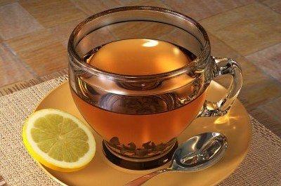 Чай признан самой эффективной мерой для похудения