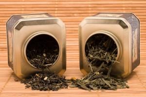 Все особенности хранения чая