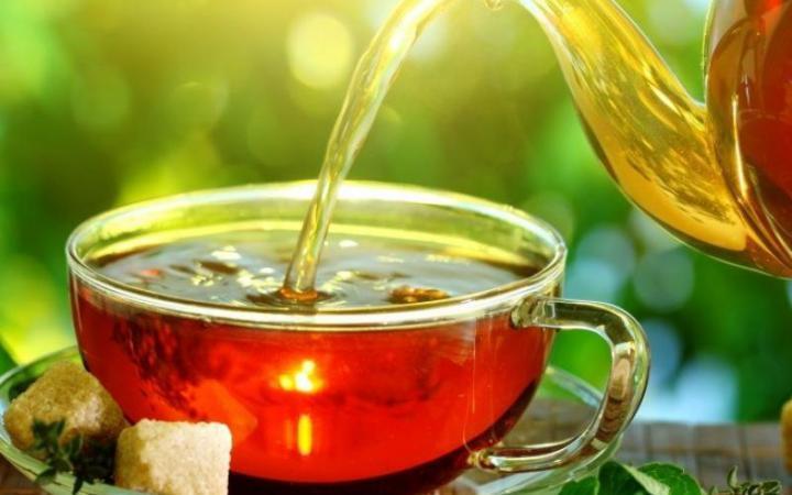 В Индийском чае возможно содержание пестицидов