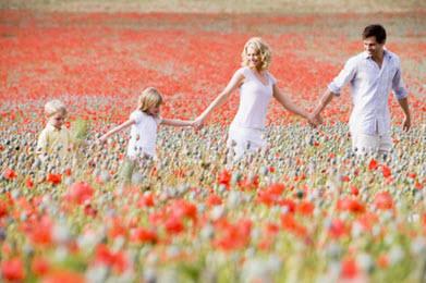 Как разнообразить семейные будни и внести в них романтику