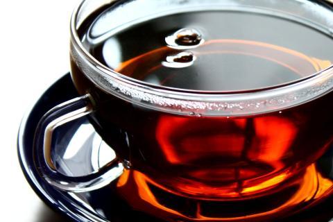Черный чай улучшит фертильность