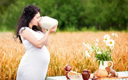 «Есть или не есть» вот он вопрос беременной