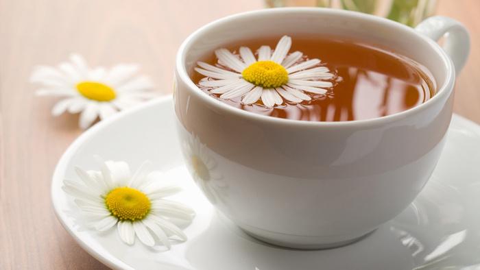 Целебная сила обычного чая