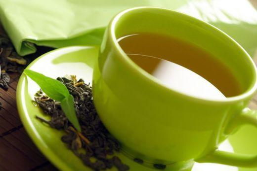 Еще пара слов в пользу зеленого чая