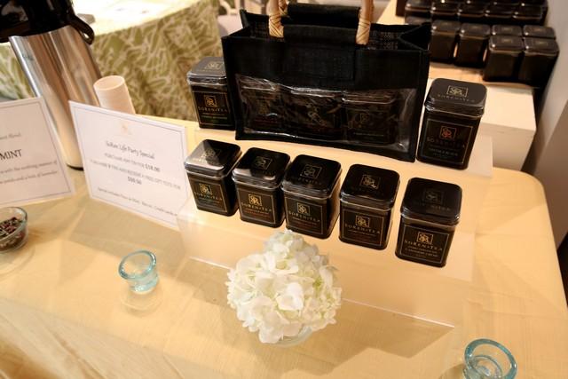 Чайная компания Newby Teas разнообразит свой ассортимент  коллекцией Gourmet Collection