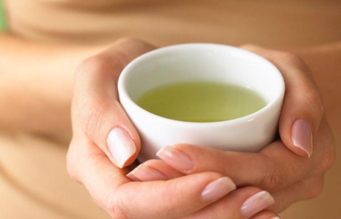 Зеленый чай увеличит темпы похудения