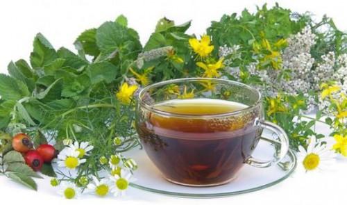 Чай — противораковый напиток