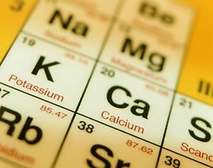 Материалы для производства химической продукции