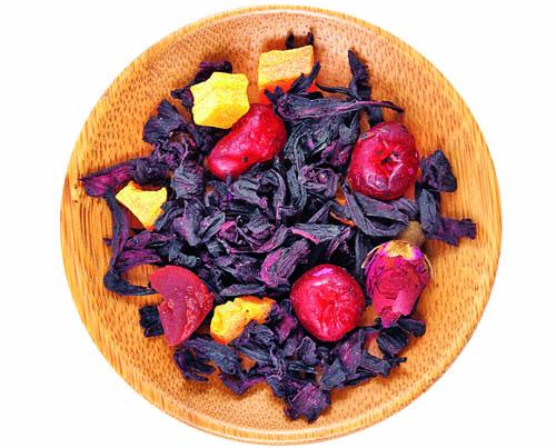 Достоинства и недостатки фруктовых чаев