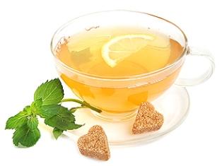Выбираем чай для похудения