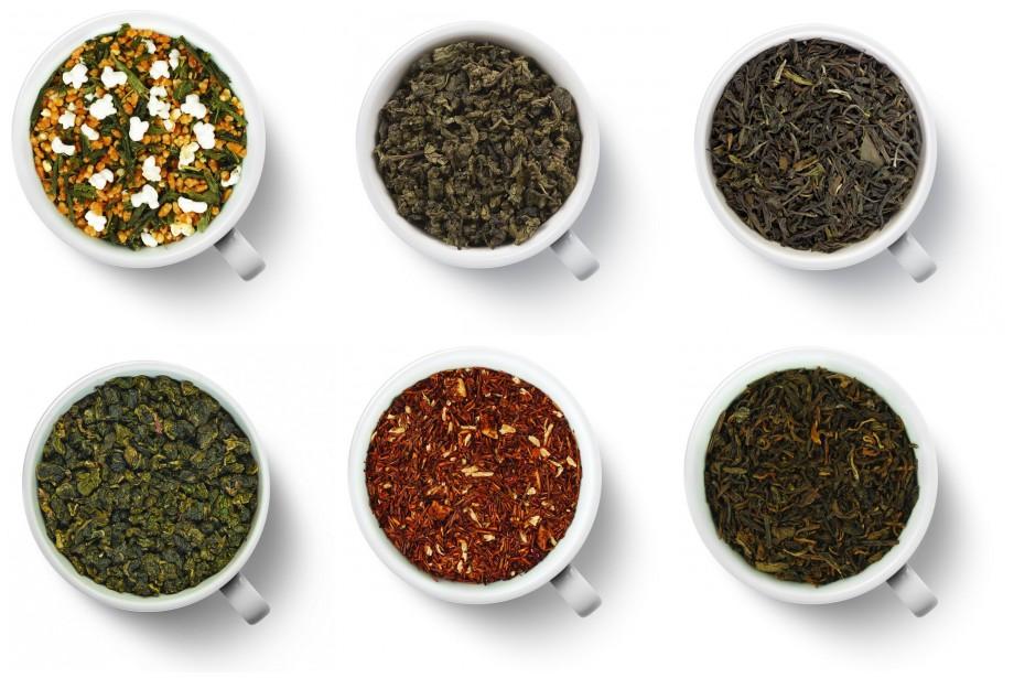 Российский рынок чая находится в идейной стагнации