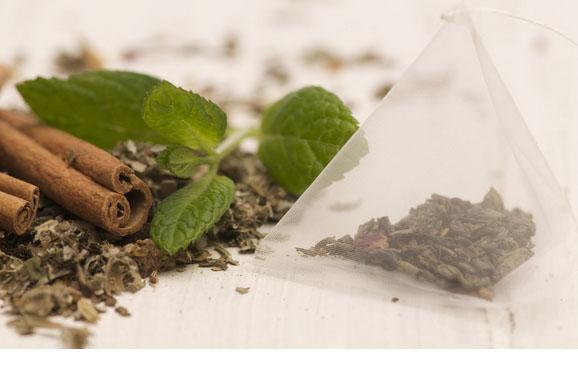 Эксперты оценили вкус чая в пирамидках
