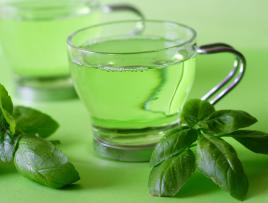 Все о вреде и пользе зеленого чая