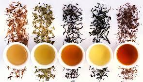 Виды чая и их плюсы