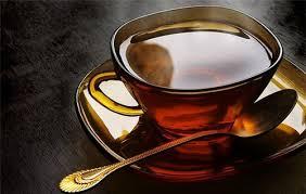 Черный чай: за или против