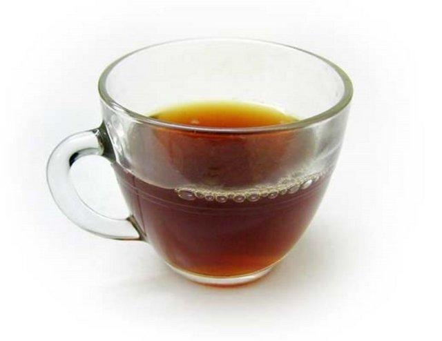 Чай может послужить альтернативой антибиотикам