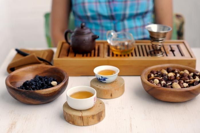 Выбираем чай для улучшения самочувствия